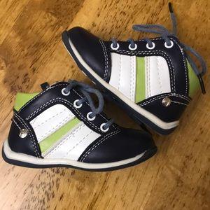 Toddler Boots  Size 3.5 (EU 19) NWOT